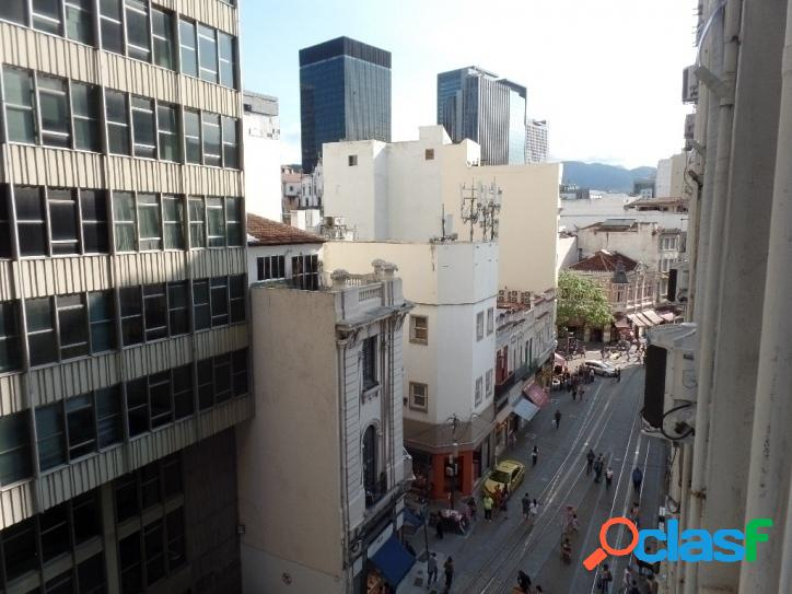 Sala Comercial a venda Rua Sete de Setembro prox. Av. Rio