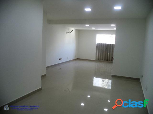 Sala Comercial para alugar, reformada Rua do Ouvidor, Centro