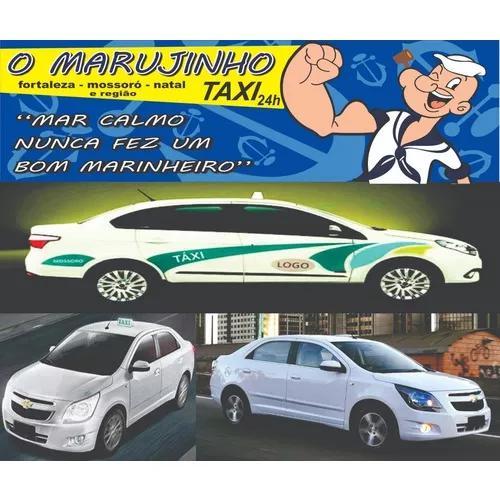 Taxi Mossoro Fortaleza / Marujinho-táxi 24h Mossoro