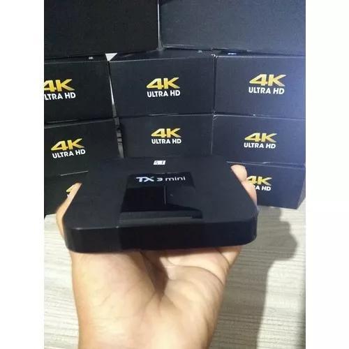 Tx3 Tvbox
