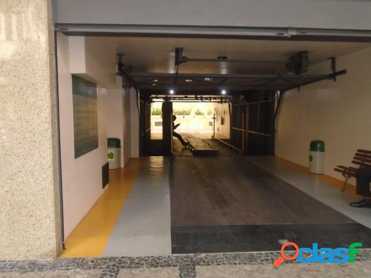 Vaga de garagem para locação no Centro, Rio de Janeiro -