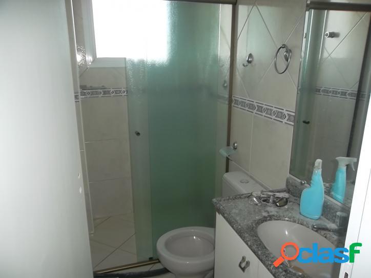 Vila Tupi, 3 dormitórios com linda vista para o mar