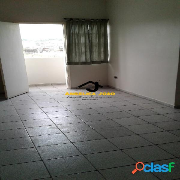 02 dormitórios - Pq são Vicente