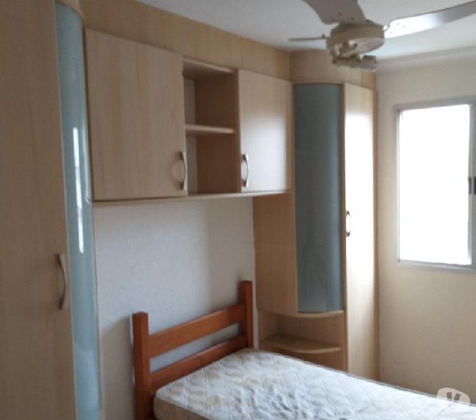 Alugo Apartamento 02 dormitórios 01 Suite no Tatuapé
