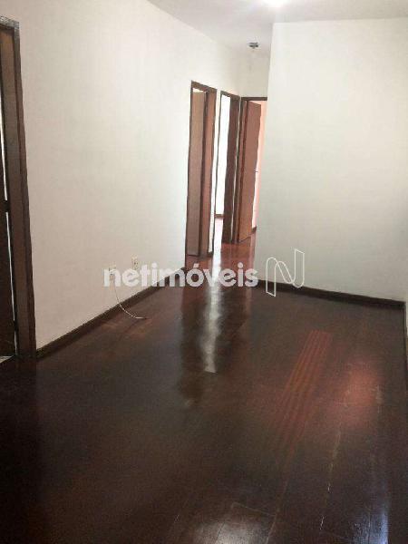 Apartamento, Santa Cruz, 3 Quartos, 1 Vaga