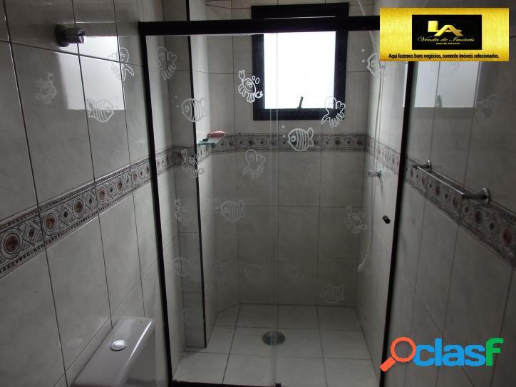 Apartamento com 2 dormitórios sendo 1 suite na Guilhermina-