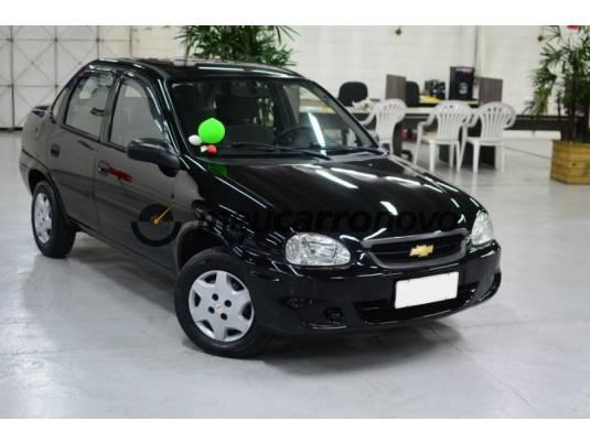CHEVROLET CORSA SED CLASS.LIFE 1.0/1.0 FLEXPOWER 2010/2010