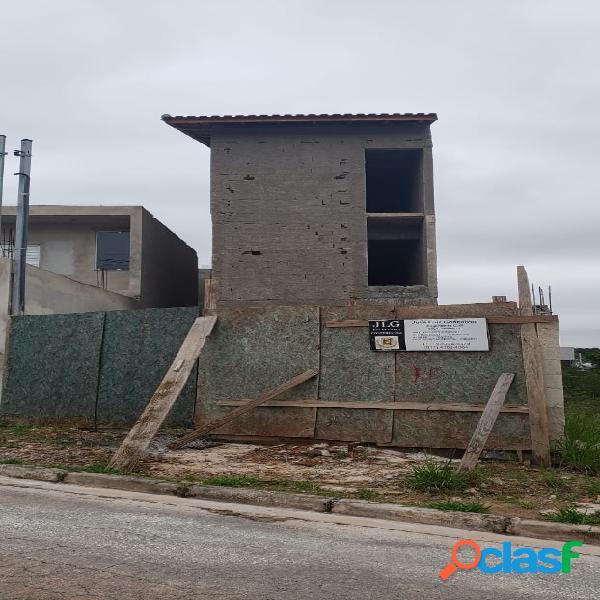 Casa Vila do Conde em Barueri 180m, 4 quartos, 2 vagas