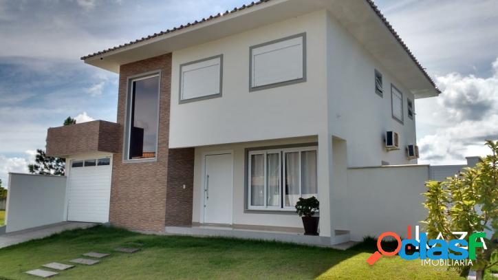 Casa em Condomínio Fechado no Campeche