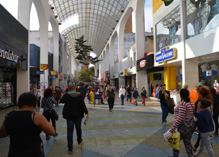 Excelente Ponto Comercial 120 m² no Calçadão Oliveira