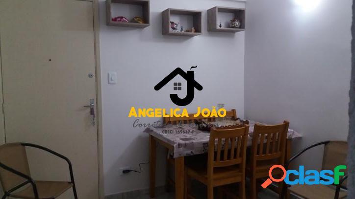 """Excelente sala Living dividida 01 dorm """"Porteira Fechada"""""""