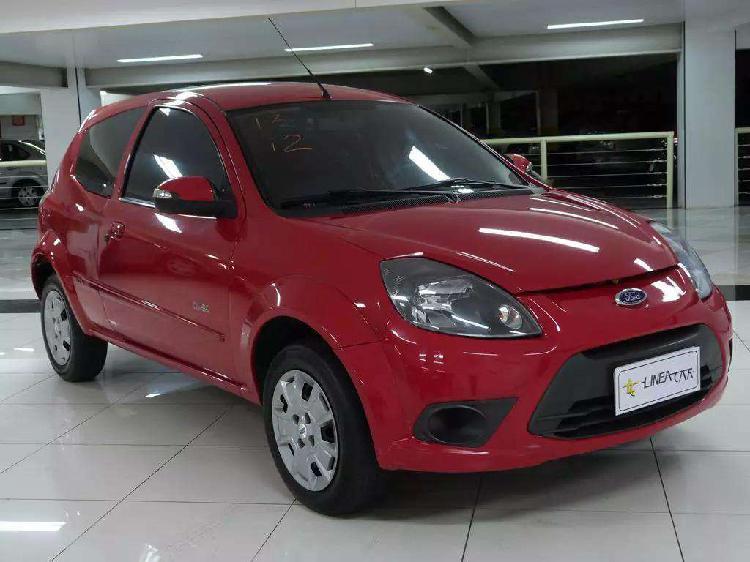 Ford Ka 1.0 8v/1.0 8v St Flex 3p