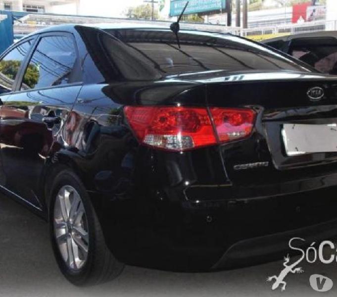 Kia Cerato Ex 16 2010 Unico Dono 63500 Km  Ud83e Udd47
