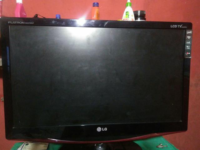 Tv monitor LG baratinho leia o anuncio