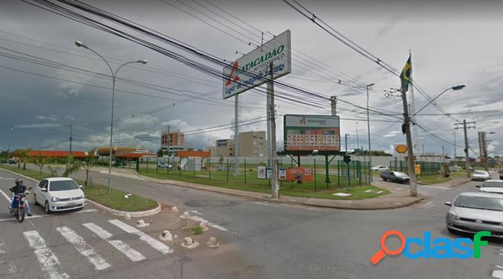 Vila Rosa ! 15.600 m² com projeto de 1530 apartamentos !