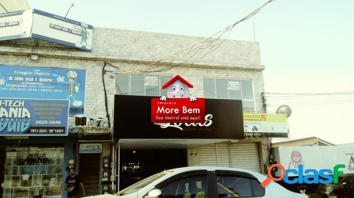 lojas novas em excelente localização no centro de São