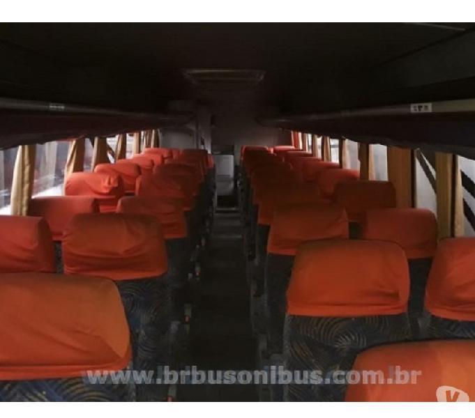 nibus Rodoviário - Busscar Jum Bus 360 2008