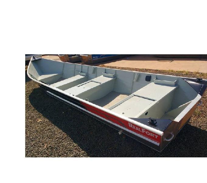 Barco Magnata 500 XP 5 m
