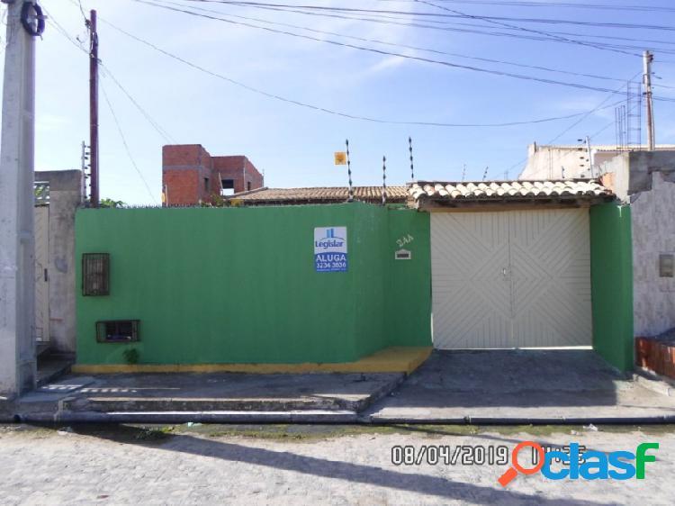 Casa - Aluguel - Barra dos Coqueiros - SE - Centro