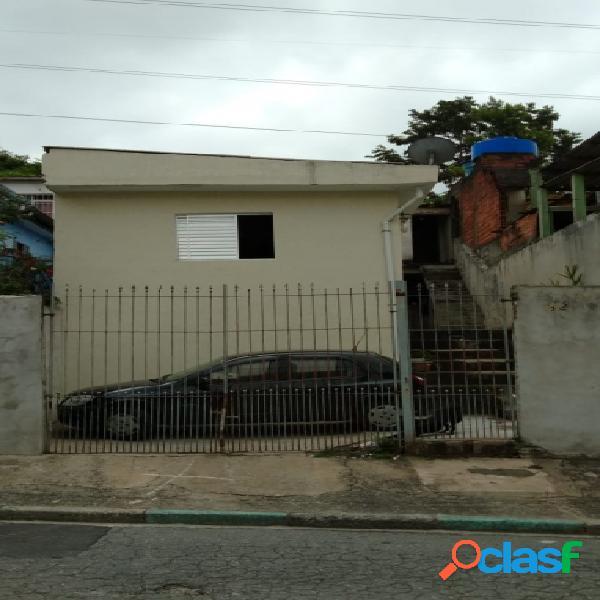 Casa - Venda - Sao Paulo - SP - Jardim Joana Darc