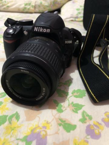 Câmera Kit fotografia profissional somente venda
