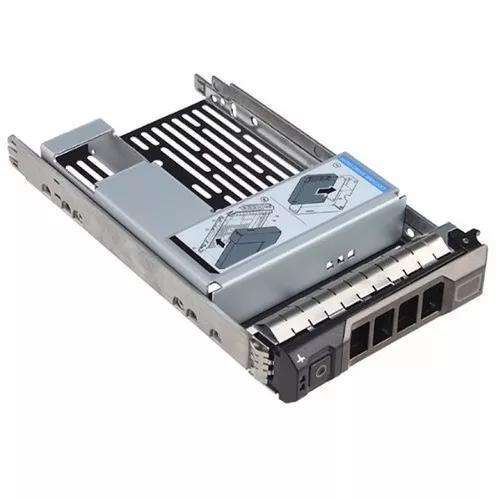 Gaveta Dell Com Adaptador 3.5 / 2.5 Poweredge Ssd R420 R630