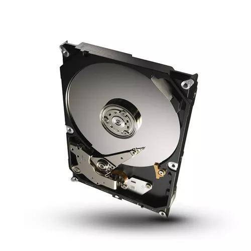 Hd 1tb Seagate Video 1000gb 1 Tb Desktop Dvr Nf Garantia