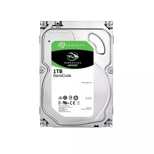 Hd Seagate Barracuda 1tb 3,5 Pol. 7.200rpm