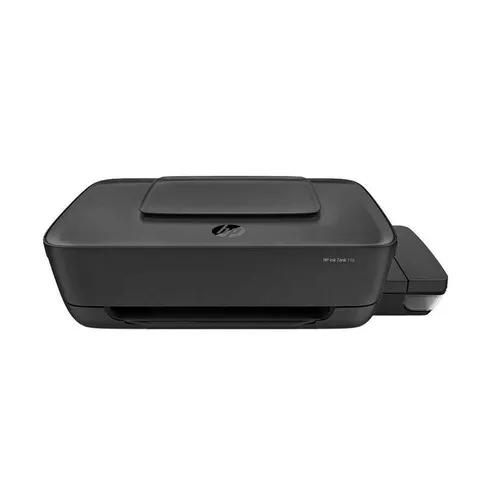 Impressora Hp Deskjet Inktank Gt116 Tanque De Tinta Colorida