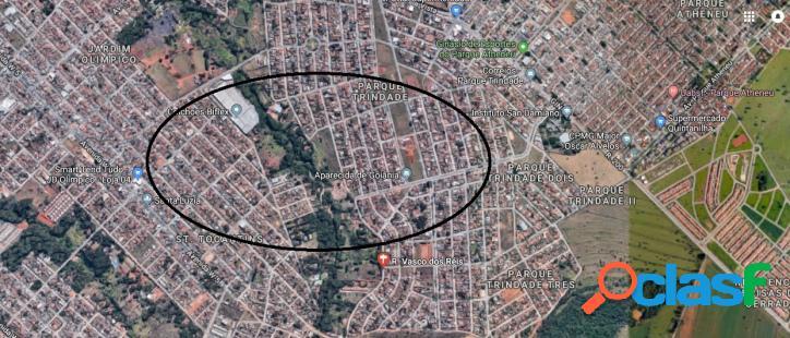 Parque São Jorge ! proj. em aprovação 47 sobrados !