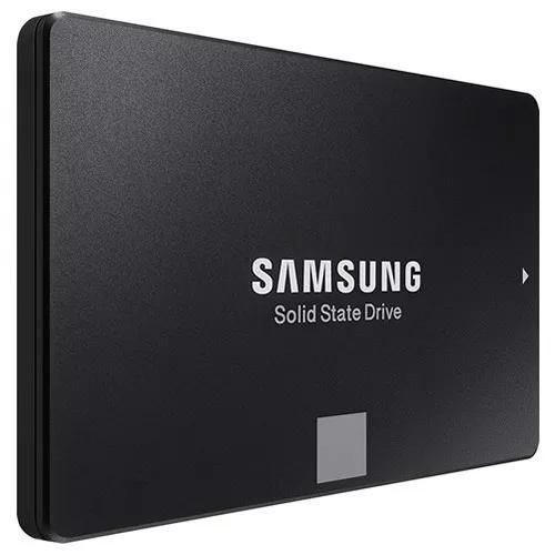 Ssd Samsung 860 Evo 500gb V-nand 2,5 Sata3 Lacrado