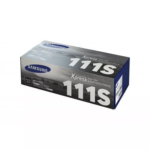 Toner Samsung D111 D111s Mlt-d111s Original