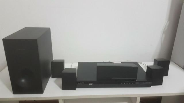 Home Theater, Samsung 3D blu ray