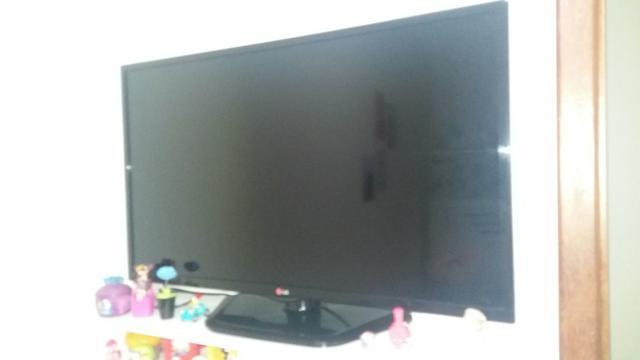 Vendo Tv LG Smart 39'.(Com defeito)