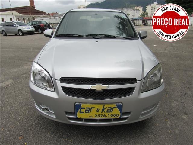 Chevrolet Celta 1.0 mpfi ls 8v flex 4p manual -