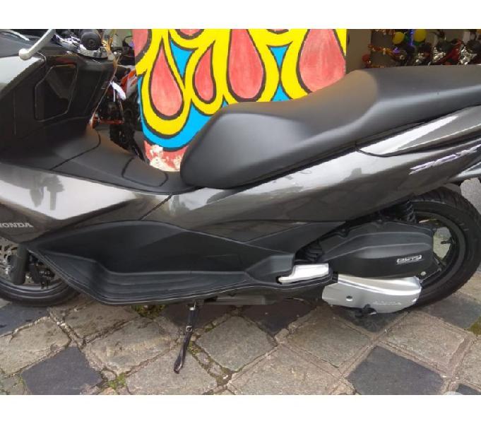 Honda Pcx 150 Dlx Unico Dono Em 12x de 1100 No Cartao