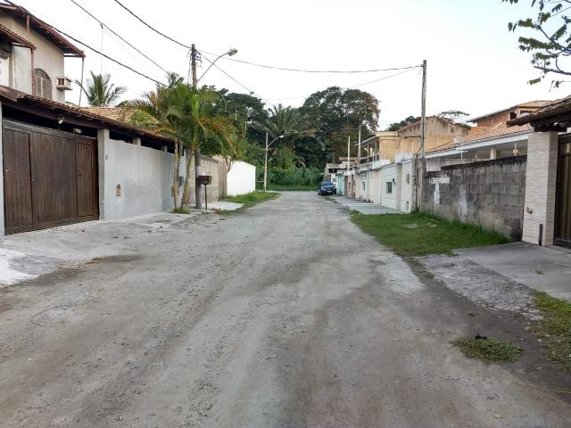 Terreno Rio das Ostras com RGI