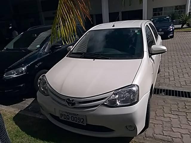 Toyota Etios X 1.3 Completo  - Pré Venda - Denilson 81