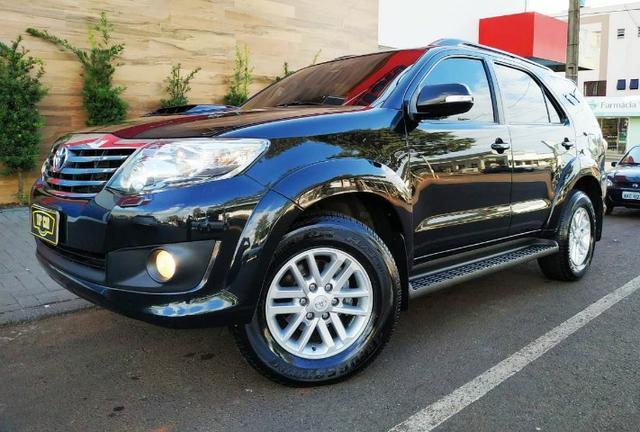 Toyota Hilux sw4 srv diesel  top de linha -