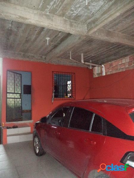 Vendo Casa Duplex em São Lazaro.Manaus, Amazonas. AM.
