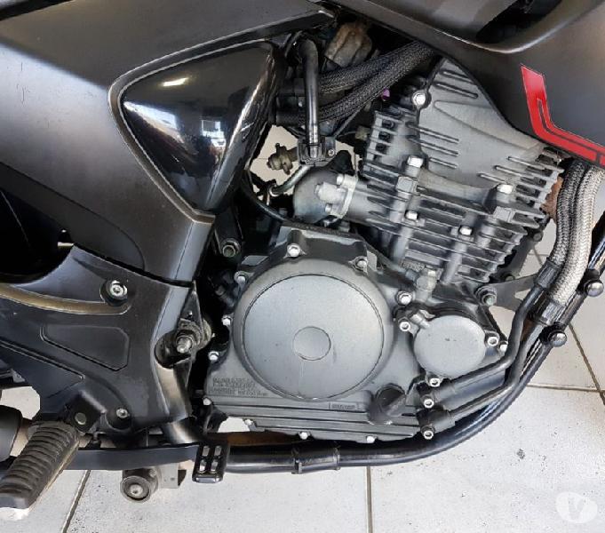 Yamaha Fazer 250 2008, aceito troca, cartão e financio