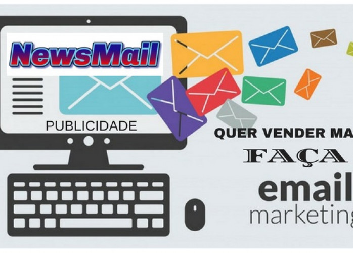 Email Marketing Podemos Divulgar pra Você