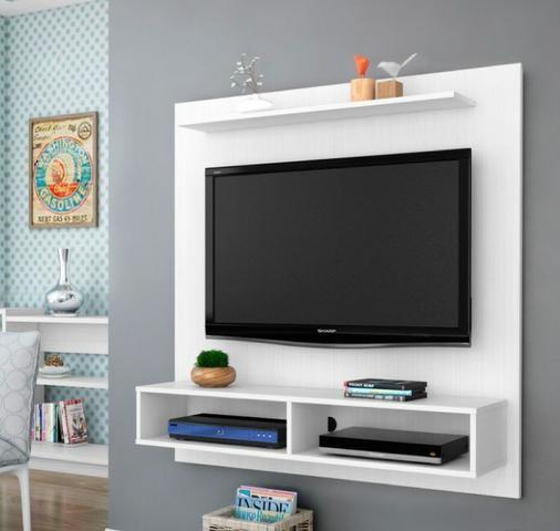 Painel de TV MDF 100% Novo Instalação grátis