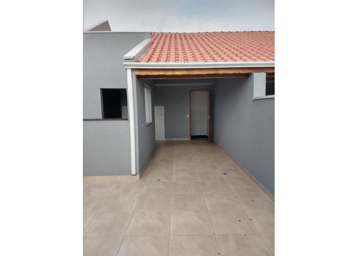 Cobertura Sem Condomínio 74 m² em Santo André - Vila