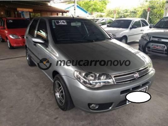 FIAT PALIO ELX 1.3 MPI FLEX 8V 4P 2010/2010