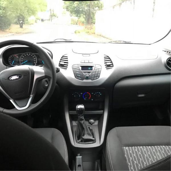 Ford KA SE 1.0 ano 2015 ÚNICO DONO