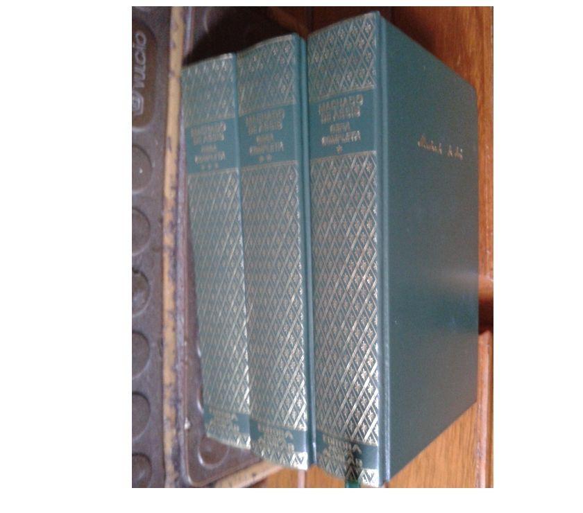 IXB - Coleção de Livros de Literatura - Editora Aguilar