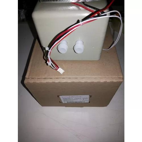 Tanque De Água Gelada Pa20g Pa25g Pa30g Electrolux