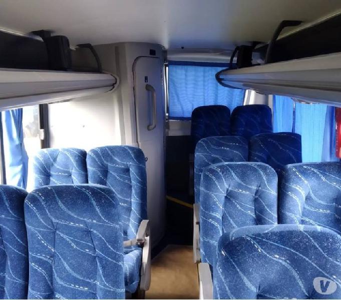 Vendo -Micro Ônibus Comil Pia com M.B.B. LÓ 916 2019-19