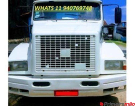 vende se volvo NL340 1995